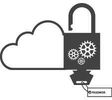 Service - Datensicherheit