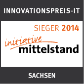 Hosted Lync Sieger INNOVATIONSPREIS-IT