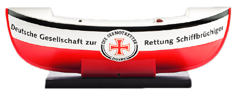 Deutsche Cloud hilft zu Weihnachten den Rettern.